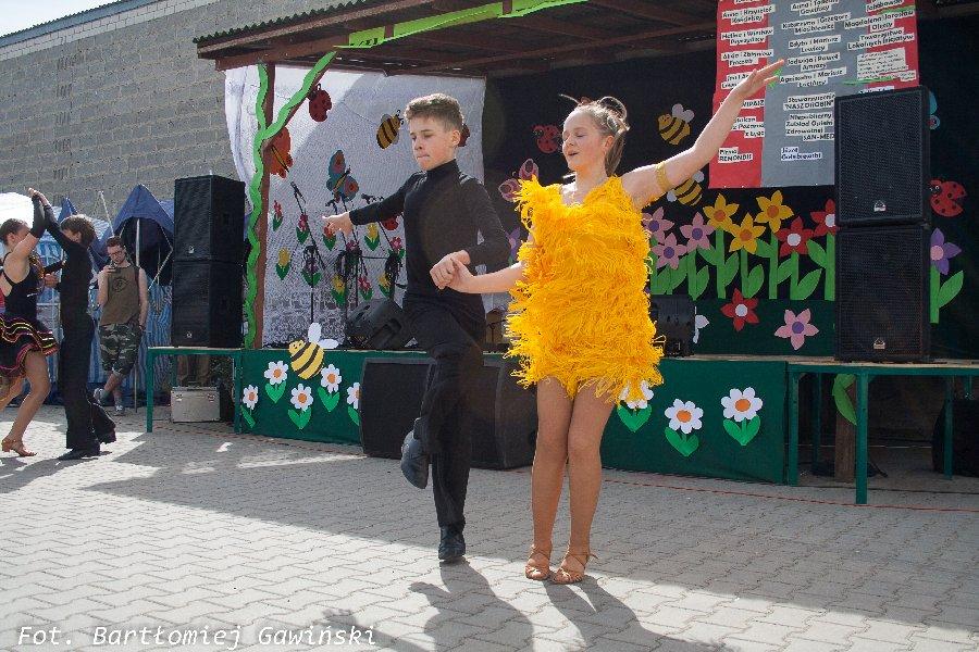 Przegladasz: Festyn Pokoleń 2014.