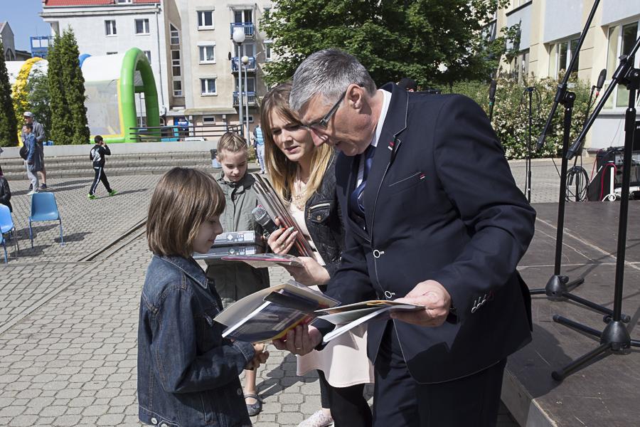 Przegladasz: Maciej Szymerski – najlepszy trzecioklasista z języka angielskiego w powiecie!