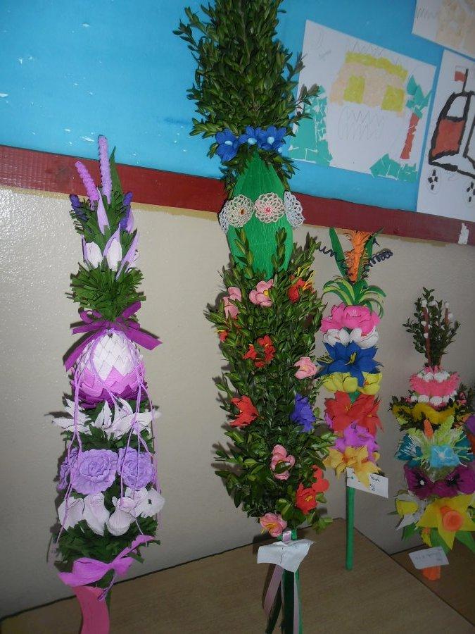 Przegladasz: Wielkanocna palma.