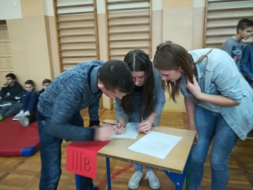 Przegladasz: Turniej Profilaktyczny Antynikotynowy