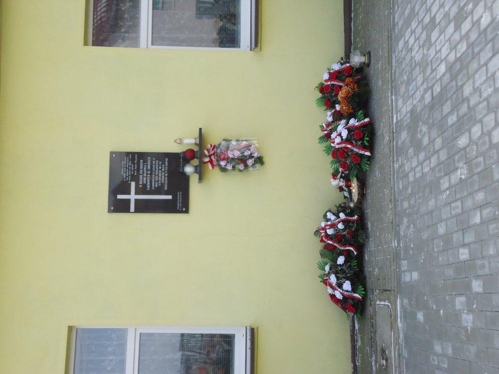 Przegladasz: Dzień Pamięci Żołnierzy Wyklętych.