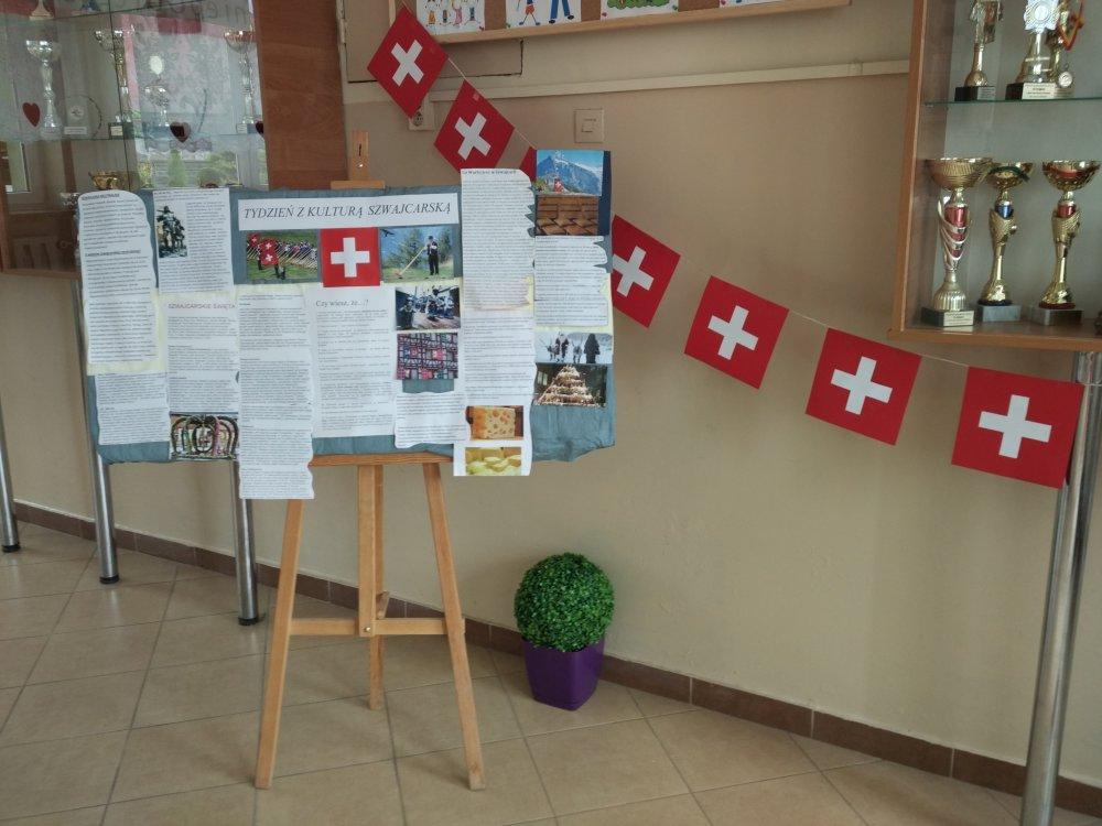 Przegladasz: Tydzień z kulturą szwajcarską.