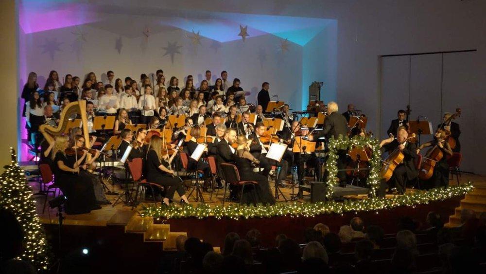 Przegladasz: Kulturalny Piątek w Szkole Muzycznej.