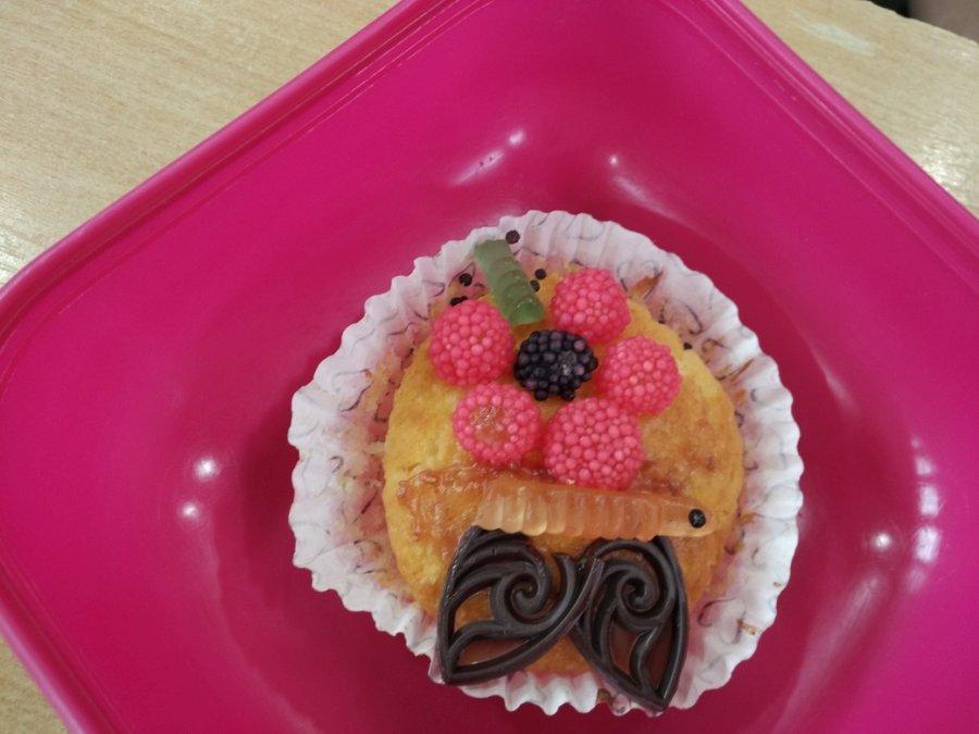 Przegladasz: Dzień Muffinka.