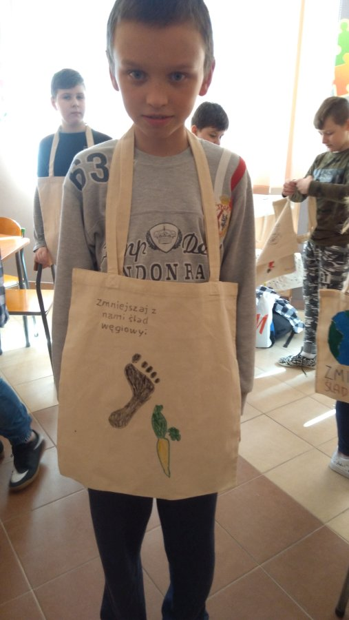 Przegladasz: Ekologiczne torby na zakupy.
