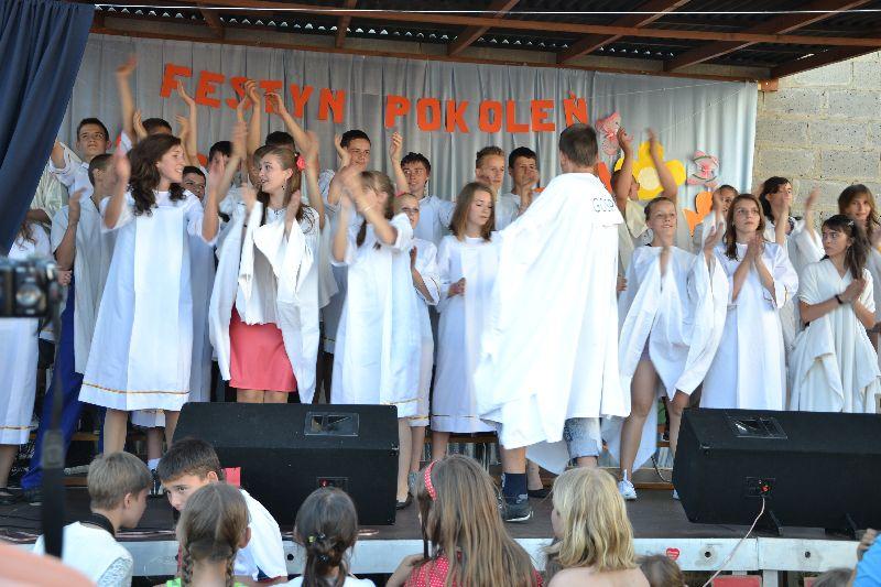 Przegladasz: Festyn Pokoleń 2011