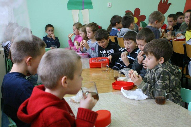 Przegladasz: Drugie śniadanie z nauczycielem.