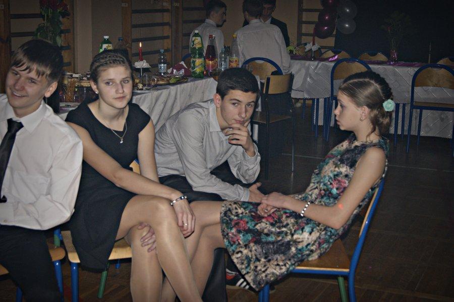 Przegladasz: Bal Gimnazjalny 2014.