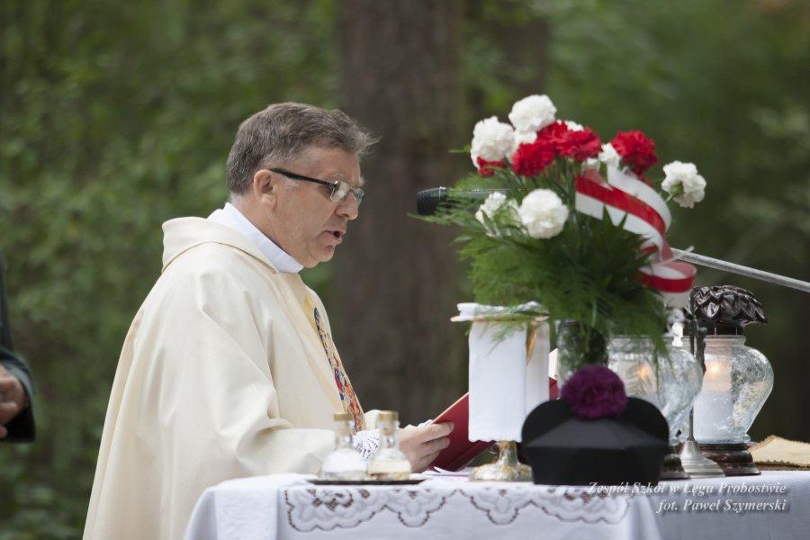Przegladasz: Msza Święta w Kozłowie.