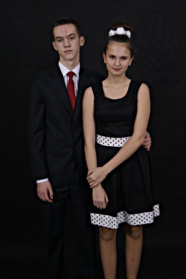 Przegladasz: Bal Gimnazjalny 2015.