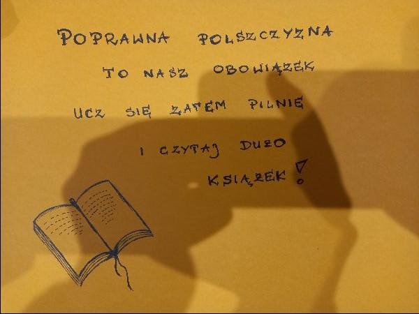 Przegladasz: Tydzień Języka Ojczystego
