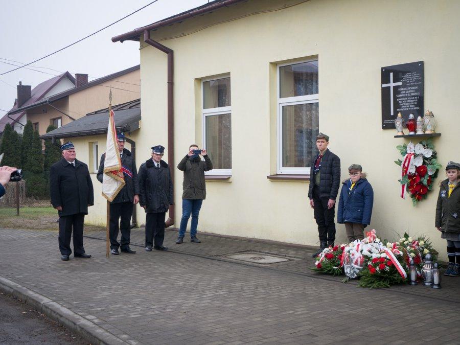 Przegladasz: Narodowy Dzień Pamięci Żołnierzy Wyklętych.